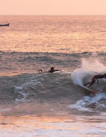 Offshore Surf Morocco