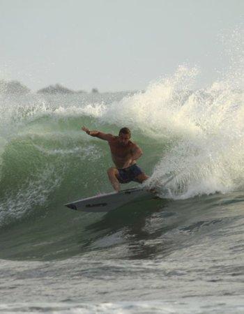 Costa Rica Surf Adventures