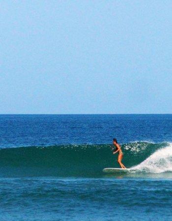 Blue Trailz Tamarindo Hostel & Surf Camp