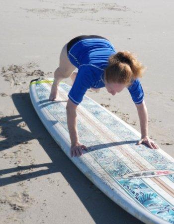 Mal Pais Surf Camp